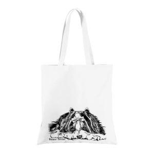 Biewer Terrier Bag