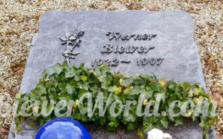 Werner Biewer Grave