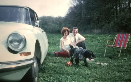Old Photos and Videos of Werner & Gertrud Biewer