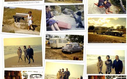 photos of Werner Biewers and Gertrud Biewer