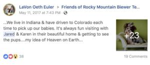 Friends of Rocky Mountain Biewer Terriers Experience35