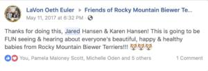 Friends of Rocky Mountain Biewer Terriers Experience7