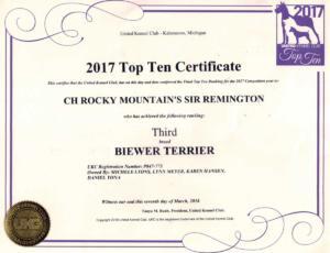 UKC-Top-10-Certificate-Biewer-Terrier-Rocky-Mountaian-Sir-Remington